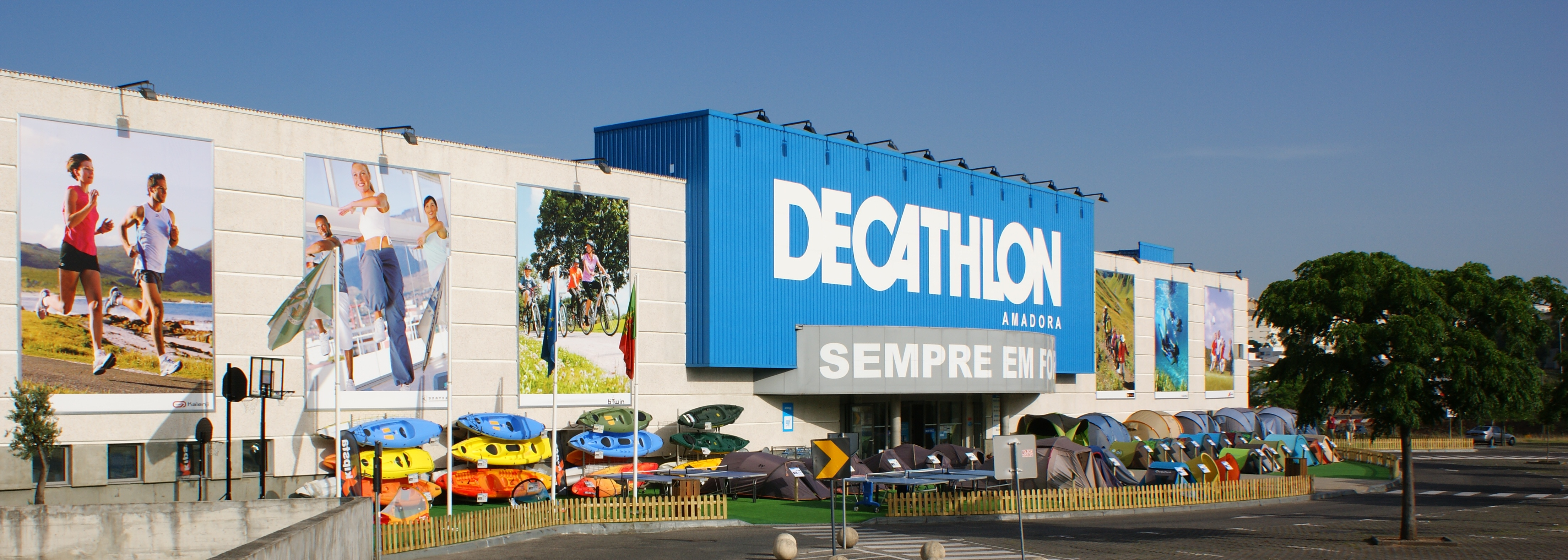 Decathlon Amadora